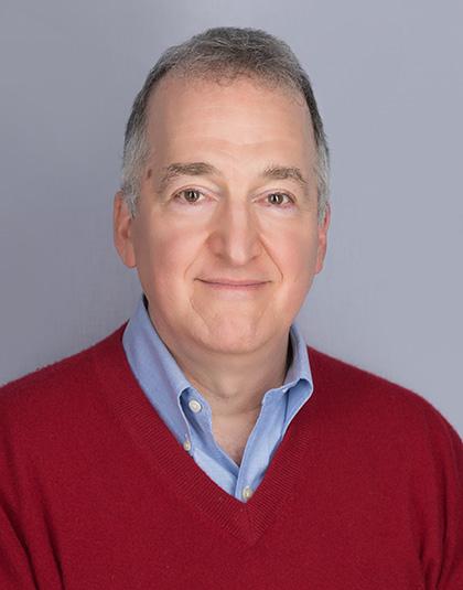 Jeff Stanzler