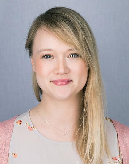 Allison JoAnn Lester