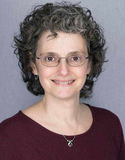 Miriam Raider-Roth