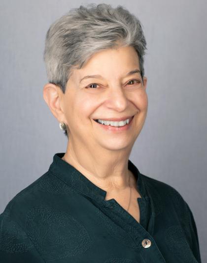 Gail Dorph